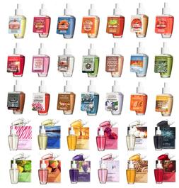 Wallflowers Bath and Body Works Refill 2 Pack or Single Big
