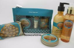 THE BODY SHOP Wild Argan Oil - Choose Your Favorite Product